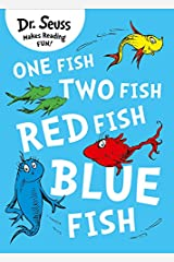 One Fish, Two Fish, Red Fish, Blue Fish (Dr. Seuss) Paperback