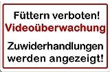 +++ PFERDE NICHT FÜTTERN - METALL WARNSCHILD SCHILD STALLTAFEL Boxenschild SIGN - TXT 01