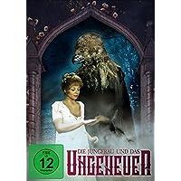 Die Jungfrau und das Ungeheuer - Meisterwerk von Juraj Herz