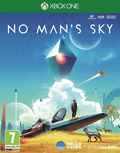 No Man's Sky (Xbox One) Best Price and Cheapest
