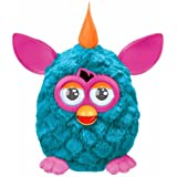 FURBY COOL WILD COLORS, D. TÜRKIS & PINK