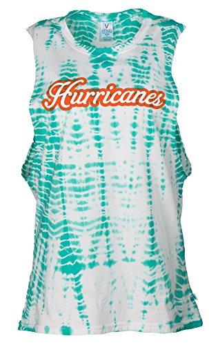Venley Opal Damen Alligator-Wash Muscle Tank, Damen, Mermaid Green, Small Alligator-sweatshirt