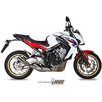 Amazon.es: Honda 650: Coche y moto