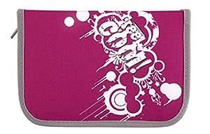 Idena 240540 Keep Cool - Estuche Escolar (50 Unidades), Color Rosa