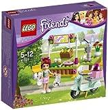 LEGO Friends 41027: Mia's Lemonade Stand