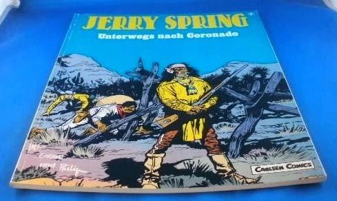 Coronado Springs (Jerry Spring VII. Unterwegs nach Coronado)