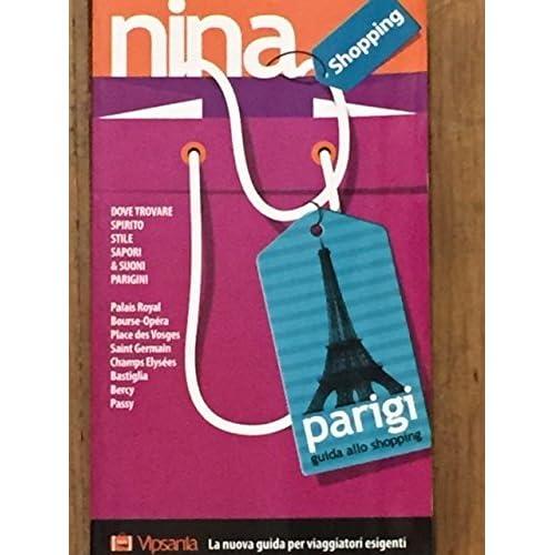 Nina. Parigi 2006