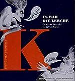 Programmheft zum Komödienprojekt: Pension Schöller / Es war die Lerche / Eugen Rümpel trifft William Shakespeare. Premiere 12. November 2005