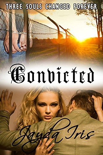 ebook: CONVICTED (B01N9ZO2IR)