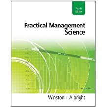 Practical Management Science [With Access Code]
