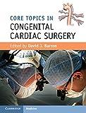 Core Topics in Congenital Cardiac Surgery (English Edition)