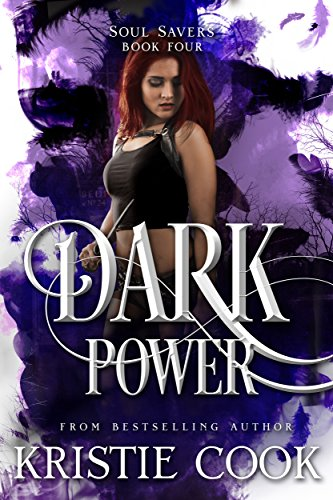 Power (Soul Savers) by Kristie Cook