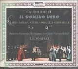 Domino Nero-Complete Opera [Import allemand]