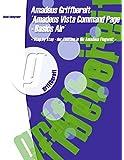 Amadeus Griffbereit - Amadeus Vista Command Page - Basics Air