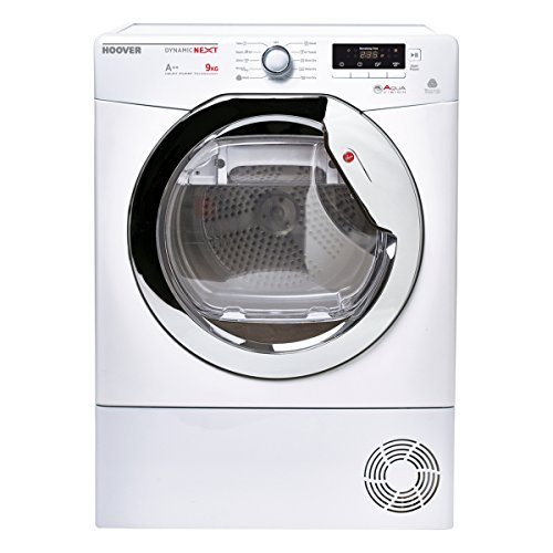 DNHD913A2C Freestanding 9kg Heat Pump Tumble Dryer in White