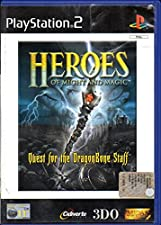 Heroes of Might and Magic [Ps2 - Edizione: Italia]