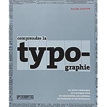 Comprendre la typographie