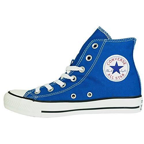 Converse  Chuck Taylor All Star Season Hi,  Sneaker uomo Azzuro
