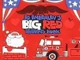 Ed Emberley's Big Red Drawing Book by Edward R Emberley (1987-11-30)