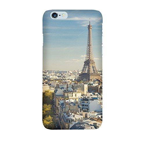 iPhone 6/6S Coque photo - vues Paris Penthouse