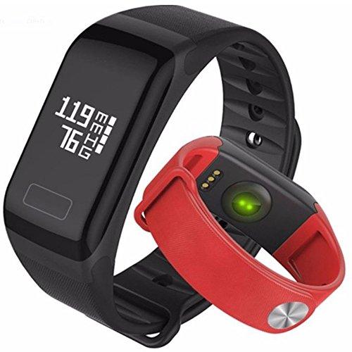 Zoom IMG-2 orologio braccialetto di attivit per
