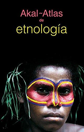 Atlas de etnología (Atlas Akal)