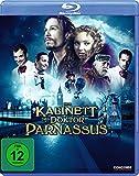 Das Kabinett des Doktor Parnassus [Blu-ray] -