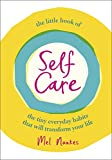 Best Books For Self Improvements - The Little Book of Self-Care Review