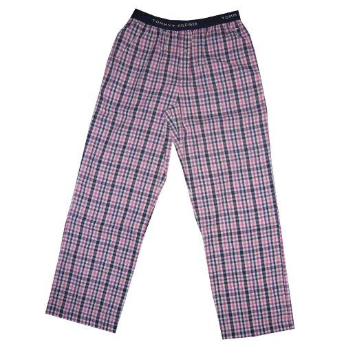 Tommy Hilfiger Pyjamas / Schlafanzug - Nixon Checked