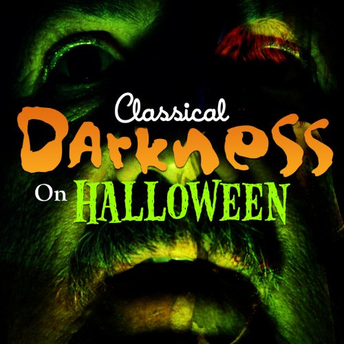 Classical Darkness On Halloween (Sebastian Halloween Bach)