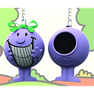 Little Miss Naughty Baggeedog Poop Bag Dispenser 7