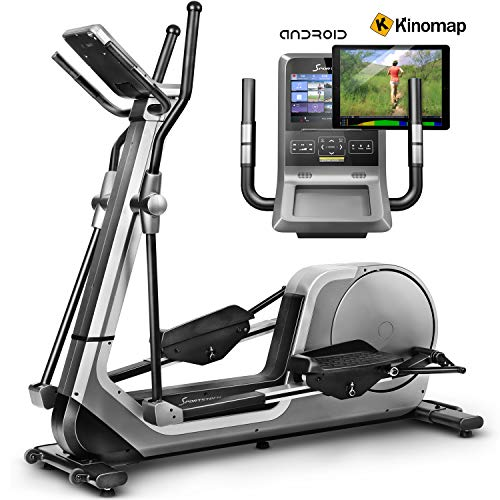 Sportstech LCX800 Cross Trainer with Android Multifunction Console