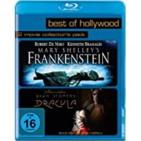 Best of Hollywood-2 Movie Collector's Pack 24