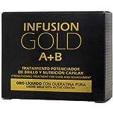 tahe Botanico acabado–Infusion Gold A + B, 20ML
