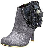 Irregular Choice Women's Pearl Necture Boots