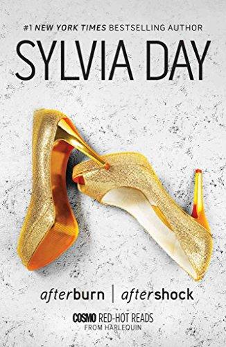 Descargar Libro [(Afterburn/Aftershock)] [By (author) Sylvia Day] published on (March, 2014) de Sylvia Day