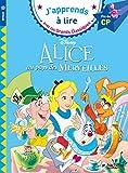 Alice au pays des merveilles CP Niveau 3
