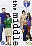 The Middle - Season 1 [DVD] [2011] [STANDARD EDITION] [Import anglais]
