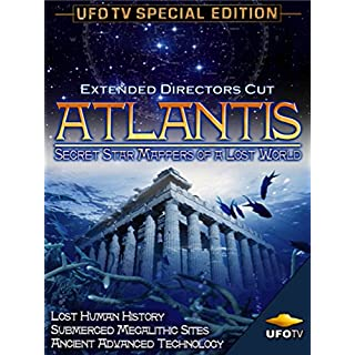 Atlantis - Secret Star Mappers of A Lost World - Extended Directors Cut [OV]