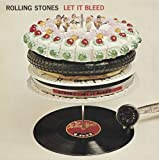 The Rolling Stones: Let It Bleed [Ltd.Sacd-Shm] (Audio CD)