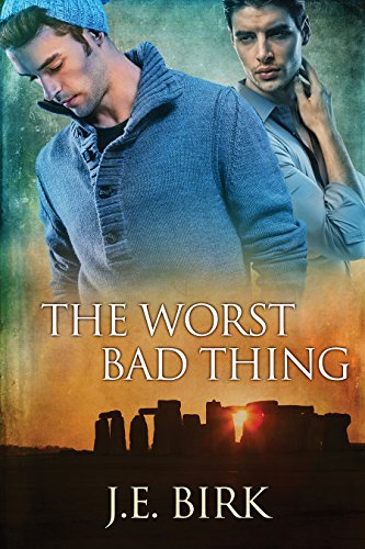 The Worst Bad Thing (English Edition) eBook: J.E. Birk: Amazon.es ...