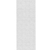 Gazechimp 13 Pulgada Cuerda Carbono Súper 20 Hebras de Alambre de Trampa para Tambor General Accesorios Musicales