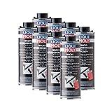 8X LIQUI Moly 6102 Wachs Unterbodenschutz Anthrazit Schwarz Pflege Schutz 1L