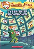 #8: Cyber-Thief Showdown (Geronimo Stilton #68)