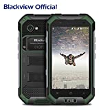 Móvil Resistente, Blackview BV6000S IP68 Smartphone - 2GB RAM + 16GB ROM 4G Android 6.0 Moviles...