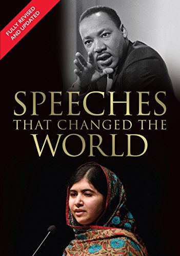 Speeches That Changed The World Ebook