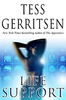 Life Support (English Edition)