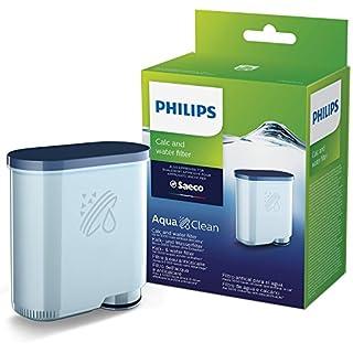Philips CA6903/10 AquaClean Wasserfilter, für Saeco und Philips Kaffeevollautomaten, Einzelpack