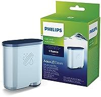 Sfrutta acqua pura per un caffè dal sapore ottimale grazie all'innovativo filtro per acqua AquaClean. AquaClean filtra l'acqua per assicurare un aroma intenso e ridurre la necessità di rimuovere il calcare dalla tua macchina prevenendo la formazione ...