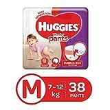 Huggies Wonder Pants M Diapers (38 Pieces)